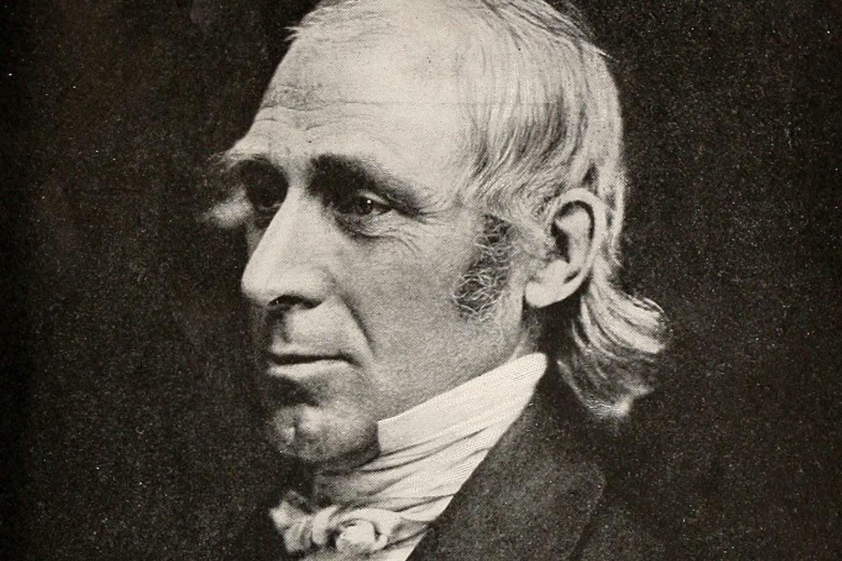 ALCOTT, Amos Bronson