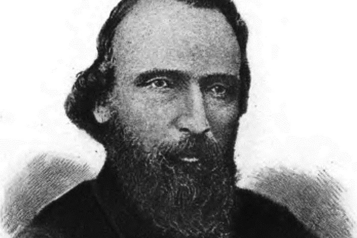 AMIEL, Henri Frédéric