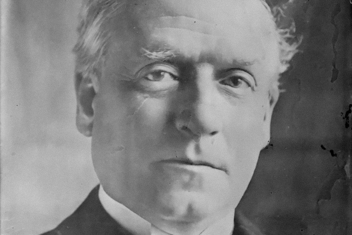 ASQUITH, Herbert Henry